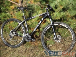 Велосипед найнер Scott Aspect STD 29 ростовка 19   - Чернігів - 14935 грн.