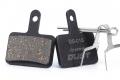 Дисковые тормозные колодки полу-метал DS-01 для Sh - Чернігів - 75 грн.