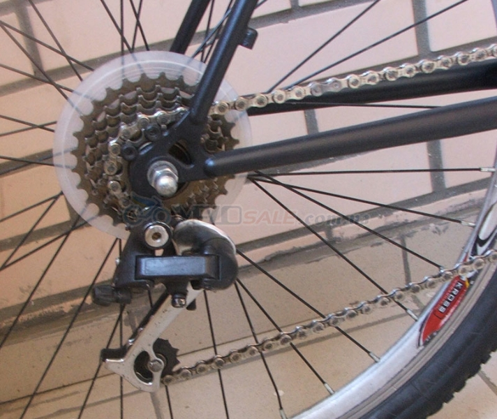 Велосипед Pegasus, 19 рама, 3х7, 26 - Київ - 3900 грн.