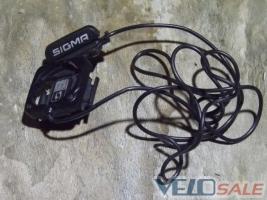 База к велокомпьютерам  Sigma   Цена - 100 грн  Ба - Чернігів - 100 грн.