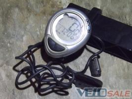 Велокомпьютер проводной Decathlon  Цена  - 150 грн - Чернігів - 150 грн.