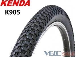 Покрышка Kenda K905 K-RAD 26x1.95 мелкий кубик  Це - Чернігів - 219 грн.