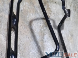 Подфляжник X-tasy алюминий 38 gr  Цена - 100 грн   - Чернігів - 100 грн.