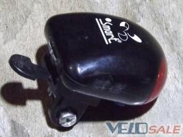 Задняя мигалка SMART RL313R 3 LED  Цена -75 грн  Б - Чернігів - 75 грн.