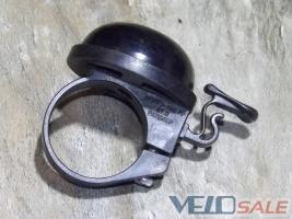 Звоночек Nuvo 409  Цена  - 50 грн  Звоночек с вело - Чернігів - 50 грн.