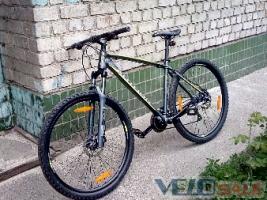Розыск велосипеда Author  IMPULSE 29 - Киев
