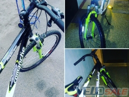 Розшук велосипеда Comanche Prairia  comp20 - Київ