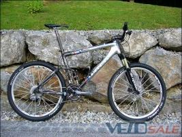 Продам Trek  Top Fuel - Одесса - горный велосипед двухподвес 1650 дол.