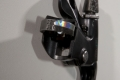 Ручка тормозная правая Shimano Altus A-10 Japan