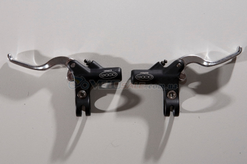 Тормозные ручки гидравлические Coda USA Expert