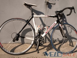 Scapin Racing SX-3 (Италия)