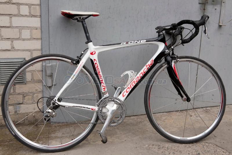 Comanche R-One Carbon