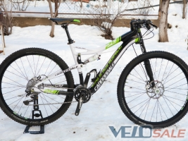 Cannondale Scalpel Carbon 2 (США)