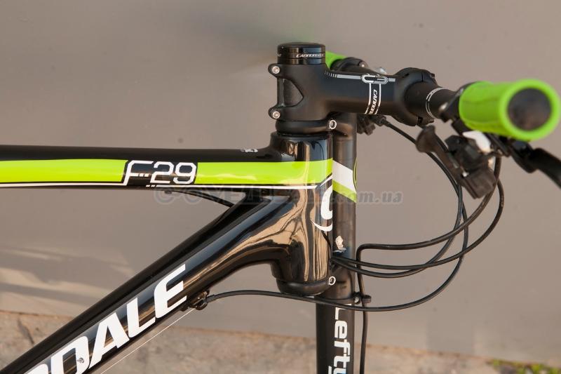 Cannondale F29 Carbon 4 (США)