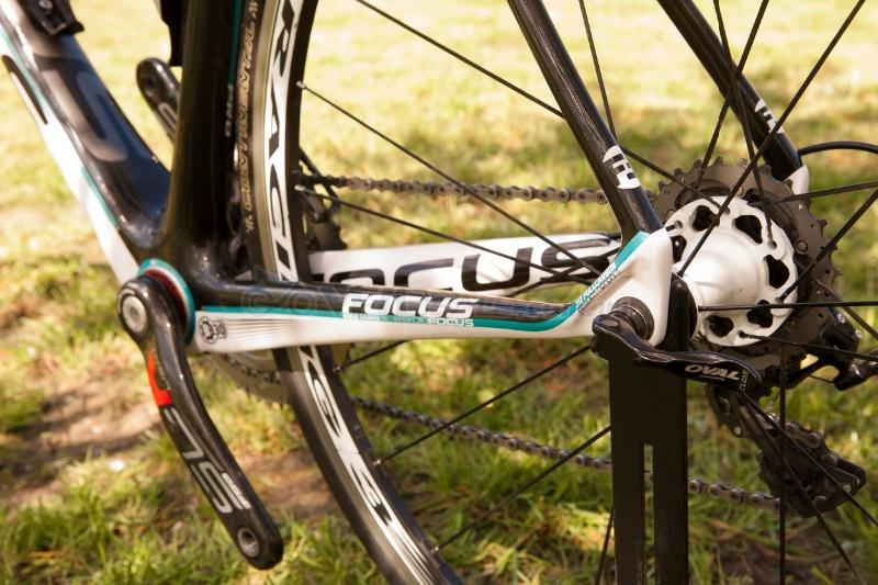 Focus Izalco Pro (Германия)