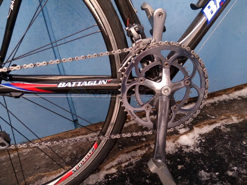 Battaglin 3Cime Carbon (Италия)