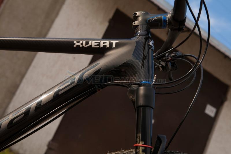 Corratec X-Vert 0.1 LTD 2016г (Германия) Новый