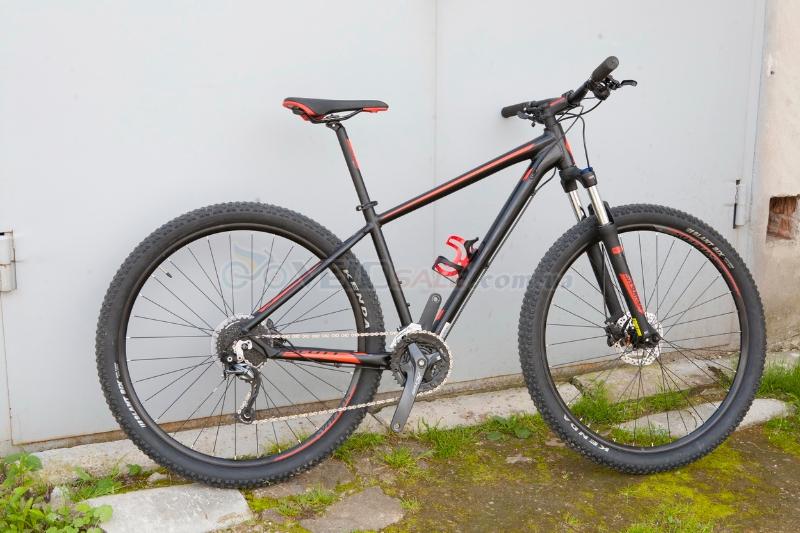 Scott Aspect 940 Новый, модель 2018г