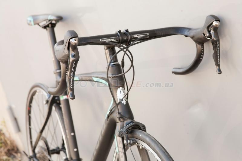 Bianchi Intenso - Ultegra 11sp Новый 2018г