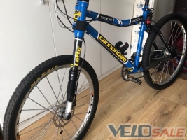 Cannondale Scalpel 4000 Team Replica - Киев - 22800 грн.