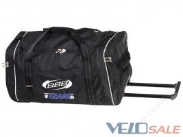 Большая сумка для поездок BBB BSB-193 Travellerbag - Чернігів - 3297 грн.