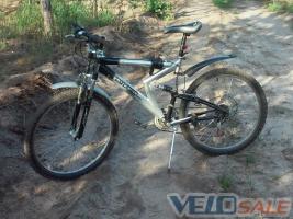 Розшук велосипеда TORREK - Київ
