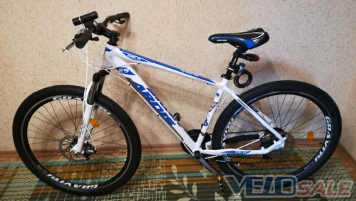 Розыск велосипеда ARDIS OSLO - Киев