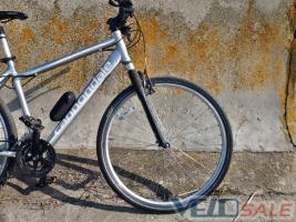 Велосипед Сannondale 28 Shimano Deore, Syncros, SR Suntour, Tektro 5000 грн.