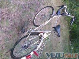 Продам Марка Myltu cycle - Костопіль - жіночий, міський, дорожній велосипед rigid 2000 грн.
