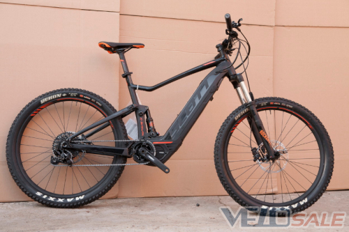 Scott E-Spark 730 Electric (Новый, 2018г)