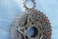 Кассета SUNSHINE  CS-HR 10 - 10 скоростей 11-36T   - Чернігів - 455 грн.