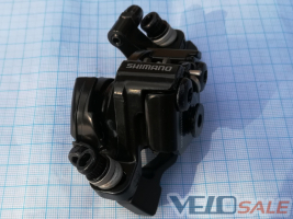 Дисковый тормоз (механика) Shimano BR-M375 под рот - Чернігів - 425 грн.