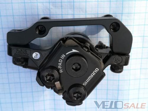 Дисковый тормоз (механика) Shimano BR-M375 задний  - Чернігів - 425 грн.
