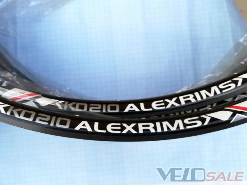 Обод 29* DISC Alexrims KD-210 под 32 спицы не пист - Чернігів - 205 грн.