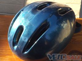 Шлем Aerogo Europe размер 57-59  HTTPS://VELOPULSE - Чернігів - 250 грн.