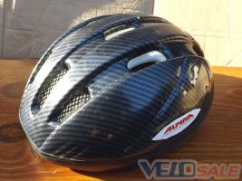 Шлем Alpina Europe размер 58-60  HTTPS://VELOPULSE - Чернігів - 350 грн.