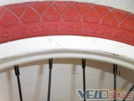 Куплю WeThePeople сборной  - Симферополь - экстрим: bmx, дерт, даунхилл, триал велосипед rigid 3000 грн.