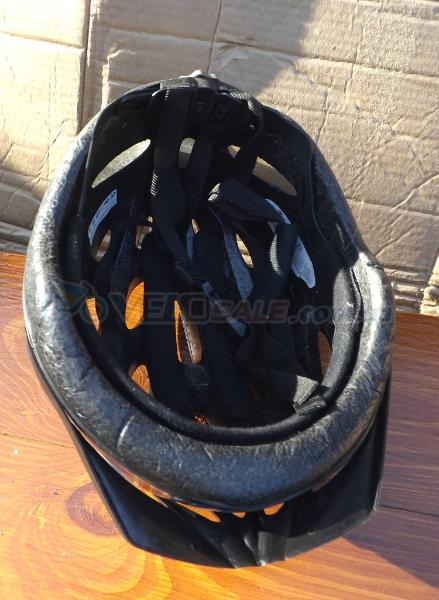 Шлем GS Fire FM-170 размер 55-60  HTTPS://VELOPULS - Чернігів - 300 грн.