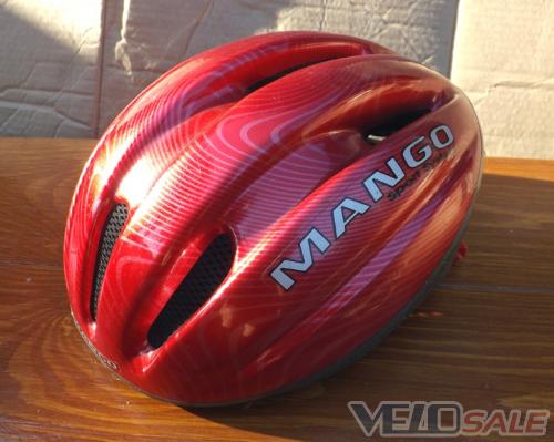 Шлем Mango Europe размер 52-58  HTTPS://VELOPULSE. - Чернігів - 300 грн.