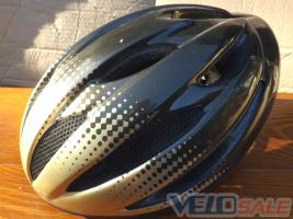Шлем Sportivo ZXR размер 53-57  HTTPS://VELOPULSE. - Чернігів - 300 грн.