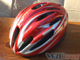 Шлем МТБ без козырька размер 53-57  HTTPS://VELOPU - Чернігів - 250 грн.
