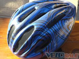 Шлем сине-черный GPR Aventicum II размер 56-62  HT - Чернігів - 350 грн.