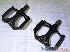 Педали MTB алюминий Wellgo M195DU  Сайт производит - Чернігів - 245 грн.