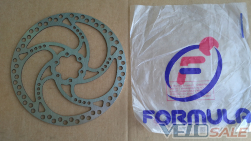 Ротора Formula Extreme DH 185mm
