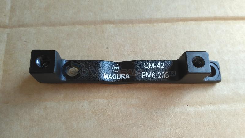 Адаптер Magura 203mm PM-PM - Комсомольск - 150 грн.