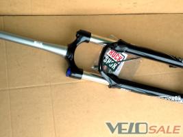 Вилка RockShox Recon Silver RL 100mm 27.5, QR9mm ( - Комсомольск - 4700 грн.