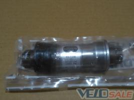 Каретка Shimano BB-ES30 (73x113мм) Octalink - Комсомольск - 280 грн.