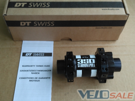 Втулка DT Swiss 350 (110x20mm 28 отв.) - Комсомольск - 1400 грн.