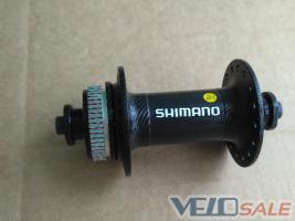 Втулка передняя Shimano Altus HB-RM35 (32 отв.) - Комсомольск - 230 грн.