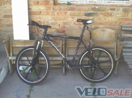 Розшук велосипеда Comanche Tomagavk - Миронівка